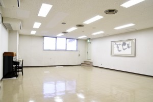 練習室201