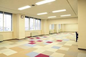 練習室203